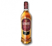 GRANTS WHISKY 1L 43%
