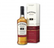 BOWMORE 10Y WHISKY 40% 1L GP