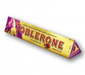 TOBLERONE FRUIT NUTS 360G