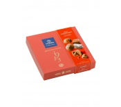 LEONIDAS 5003713 GIFTBOX MILK CHOCOLATE 235G