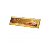 LINDT GOLD RAISINS NUSS CHOCOLATE 300 GR