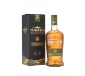 TOMATIN 12Y WHISKY 43% 1L GP
