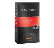 TCHIBO DAVID.FF RICH A. CAFEA 250G