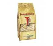 TOBLERONE 4058689 TINY MILK BAG CIOC 272G