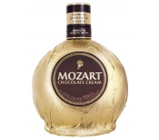 MOZART CHOCOLATE CREAM LIQUEUR 1L 17%
