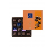 LEONIDAS GIFTBOX DARK CHOCOLATE 215G
