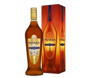 METAXA 7* BRANDY 1L 40%