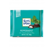 RITTER PEPPERMINT CHOCOLATE 100G