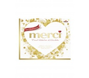 STORCK 11316751 MERCI HEART BOX CIOC 250G