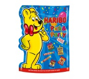HARIBO 72320 PICK&PARTY P.MINI BOMB GUMATE 748G
