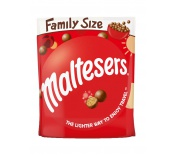 MARS MALTESERS POUCH 300G