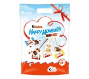 FERRERO KINDER XLUQ4001 HAPPYMOMPOUCH 338G