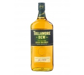 TULLAMORE DEW WHISKY 40% 1L