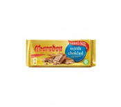 MARABOU MILK CHOCOLATE 250G