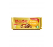 MARABOU ORANGE CHOCOLATE 250G
